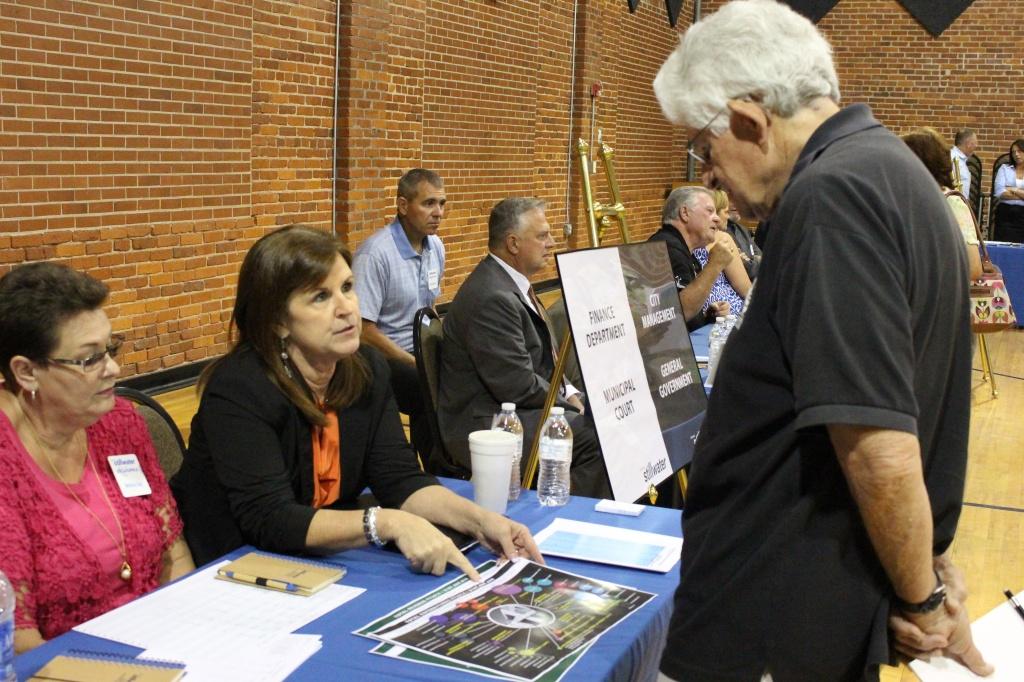 City of Stillwater 2013 Budget Fair Original File Here