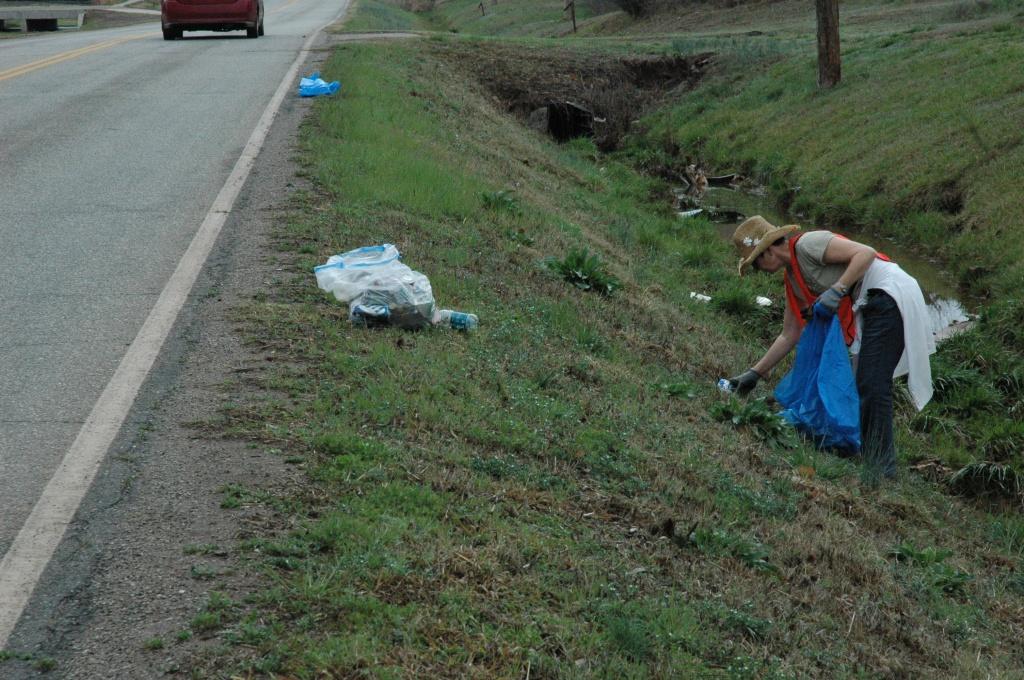 City of Stillwater 2013 Trash-Off Photographed by M. Kascsak Original File Here